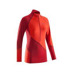 Bluza termiczna czerwony