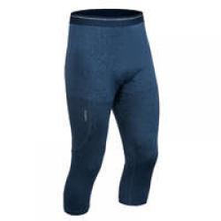 Spodnie termoaktywne na narty 500 męskie